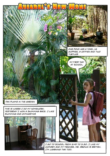Annabel's comic. Page_1