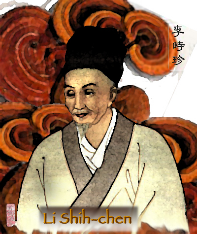 Li Shi-chen