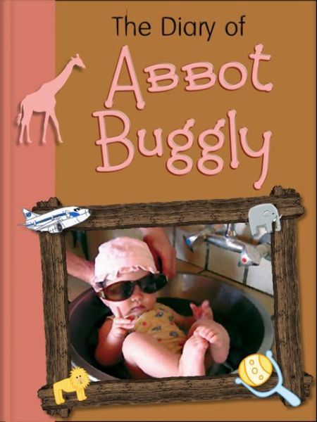 The Diary of Abbot Buggly Cover