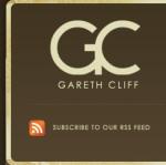 Gareth Cliff see http://www.garethcliff.com/