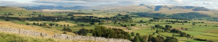 The Orton Fells Landscape is being considered for inclusion in the Dales National Park