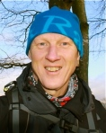 Malcolm Wade, Mountain Leader of guided walks in Lakeland